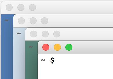 Minimal Terminal Prompt | Scripting OS X