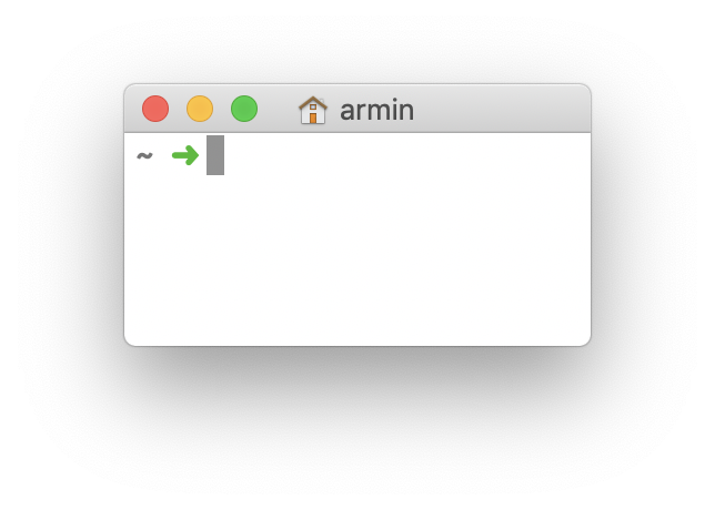 macOS shell command to create a new Terminal Window