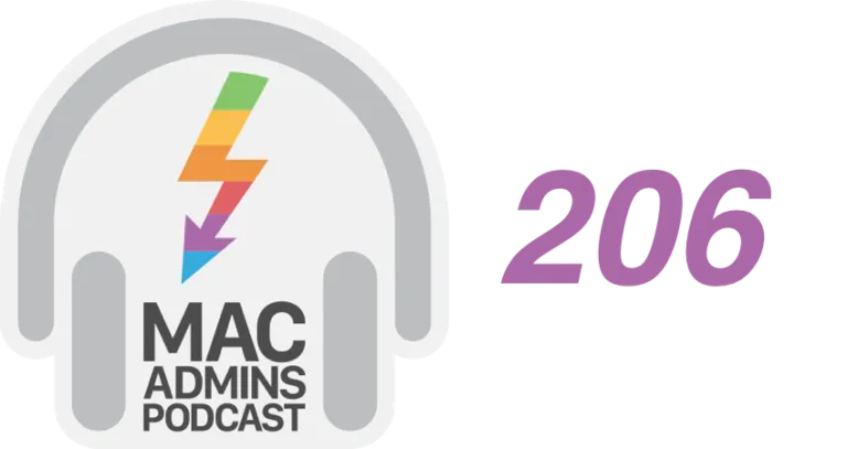 Scripting OS X on the MacAdmins Podcast