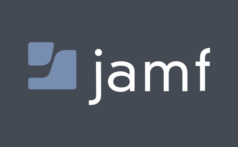 Working at Jamf…